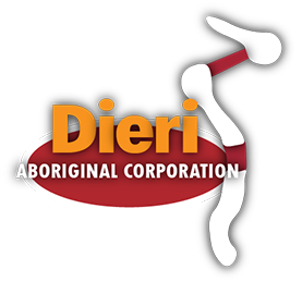 The Dieri Aboriginal Corporation RNTBC